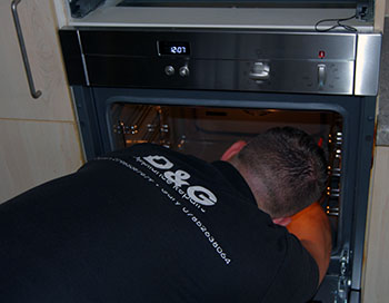 Cooker and Hob Repairs, Appliance Repairs, Appliance Repairs Bristol